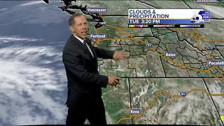 More Sunshine and Seasonable Wednesday - Video