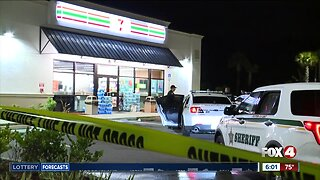 Attempted robbery under investigation at North Fort Myers convenience store