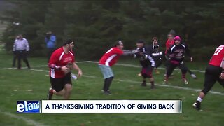 Turkey bowlers raise thousands for Penny, 3-year-old Seville girl battling cancer