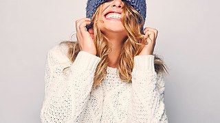 3 Hot Sweater Trends You'll Wnat to Rock This Cold Winter - Video