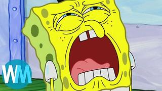 Top 10 Worst SpongeBob SquarePants Episodes - Video