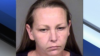Gilbert PD: Woman fakes son's cancer for leniency in burglary sentencing - Video
