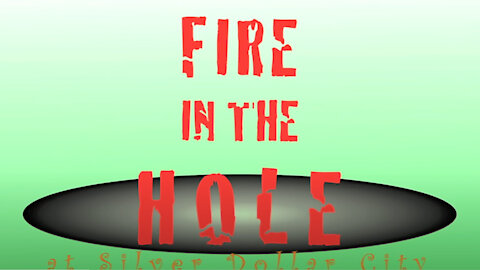 Fire In The Hole, Silver Dollar City