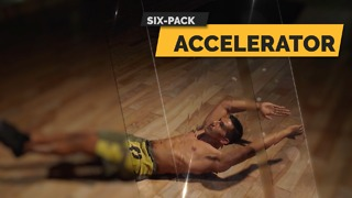 SIX-PACK ACCELERATOR