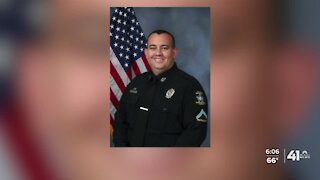 Slain OPPD officer's father to run for city council seat