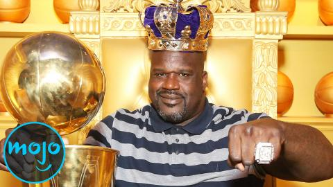 Take A Look At The List Of Top 10 NBA Players Of All Time