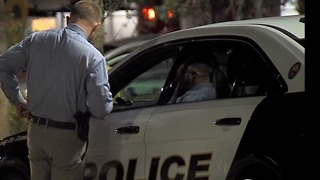 Man shot in Boynton Beach Wednesday evening - Video