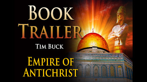 The Empire of Antichrist - For the Time is Near Trailer