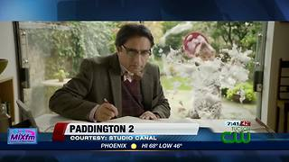 'Paddington 2' is whimsical family fun (MOVIE REVIEW) - Video