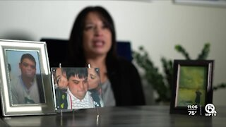 'Justice for Jo Jo': Mother is looking to change Florida law, after the 2019 death of adult son