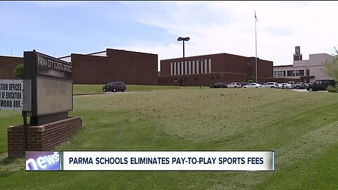 Parma City Schools eliminate pay-to-play fees, announce 5 year forecast