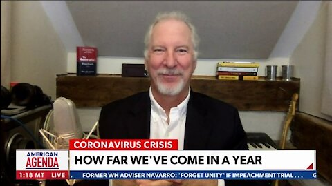 Coronavirus: How Far We've Come in a Year
