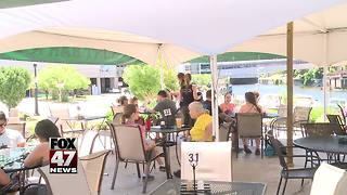 Discussion on City Market happening today - Video