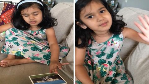 Intelligent 4-year-old memorises 36 of the worlds most famous landmarks in just over an hour