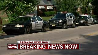 infant found dead in Milwaukee home - Video