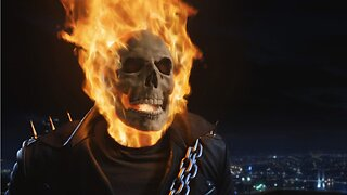 Hulu Orders Live-Action Ghost Rider Series