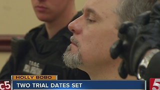 Judge Sets Trial Dates In Holly Bobo Case - Video