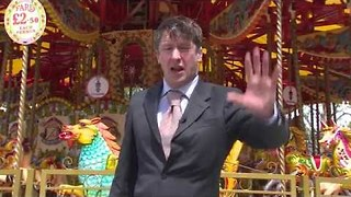 Spoof Reporter Has His Say on Gay Marriage - Video