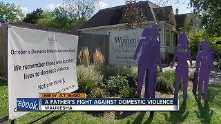 Report: Domestic violence killed 47 people in Wisconsin in 2018