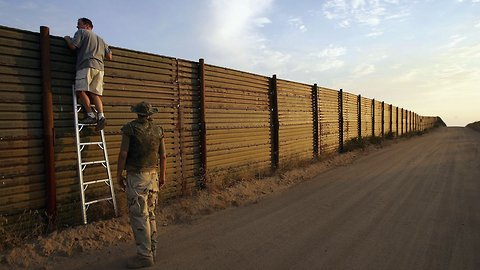 GoFundMe To Refund More Than $20M Raised For Border Wall