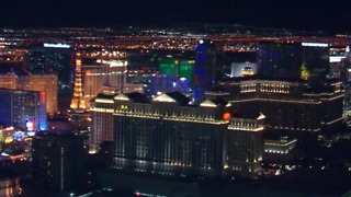 Gaming numbers down on Las Vegas Strip - Video