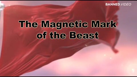 The Magnetic Mark of the Vaccine Beast