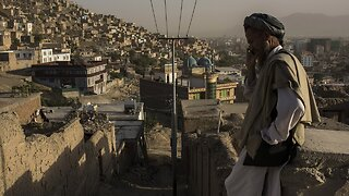 With Taliban Peace Deal Approaching, Uncertainty Roils Afghanistan