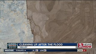 Valley clean up
