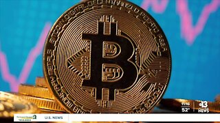 Thinking of buying into Bitcoin? Make sure you know the risk
