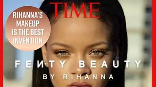 Why Fenty deserves to be one of TIME's best inventions - Video