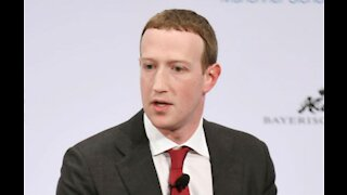 Mark Zuckerberg: Facebook won't flag anti-vaxxing misinformation