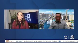Financial analyst Steve Budin discusses stimulus check problems