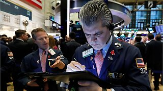 Dow Jones falls flat after morning rally