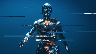 What If Killer Robots Take Over the World? - Video