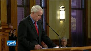 Mayor Barrett may face recall vote - Video