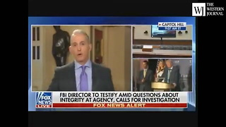 Trey Gowdy Gets Asked if Trump Jr. Did Anything Illegal, His Answer Couldn't Be More Clear - Video
