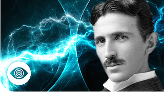 Did Nikola Tesla Invent Free Energy? - Video