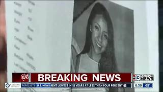 UPDATE: Missing girl Molly Reyes found - Video