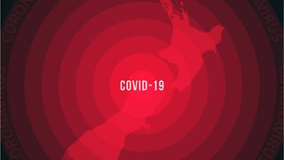 Two New COVID-19 Cases In New Zealand