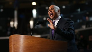 Sen. Cory Booker Continues To Release Confidential Kavanaugh Documents