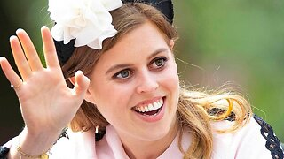Princess Beatrice's Wedding To Bring Another Change To British Royal Family Life