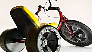 3 Ridiculously Cool Toys for Adults - Video