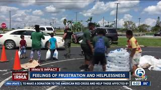 Public Defender's office helps people in Belle Glade apply for FEMA assistance - Video