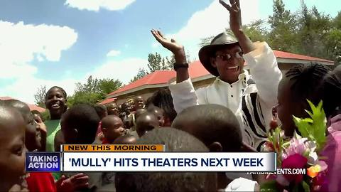 Documentary 'Mully' hits theaters next week