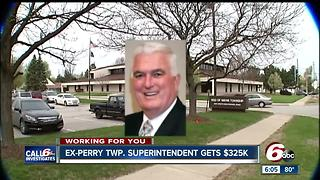 Superintendent Gets $325K Payout After Board Terminates Contract 2 Years Early - Video