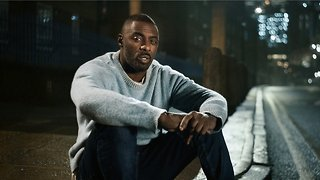 Idris Elba Jokes About Playing James Bond