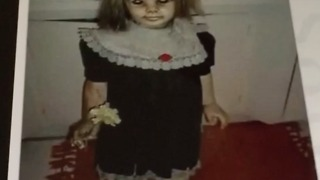 Woman Pranks Her Younger Sister with Haunted Doll For Sale - Video