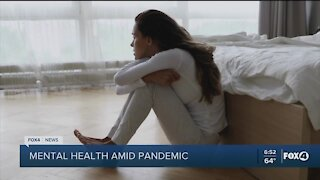 Mental Health amid pandemic