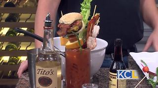 RECIPE: Milwaukee Hangover Breakfast Bloody Mary - Video