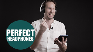 Music-Loving Doctors Have Made Headphones That Create The Perfect Sound  - Video